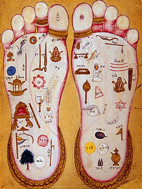 vishnu-footprint